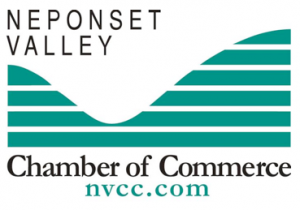 Neponset Valley Chamber of Commerce Logo